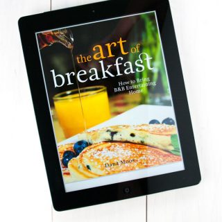 Art of Breakfast cookbook review