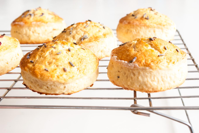 English Scones Recipe - NYT Cooking