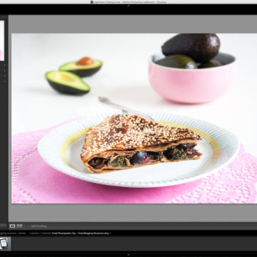 Food Photography Tips – Food Blogging Resources. My best tips and tools for beautiful food photography.