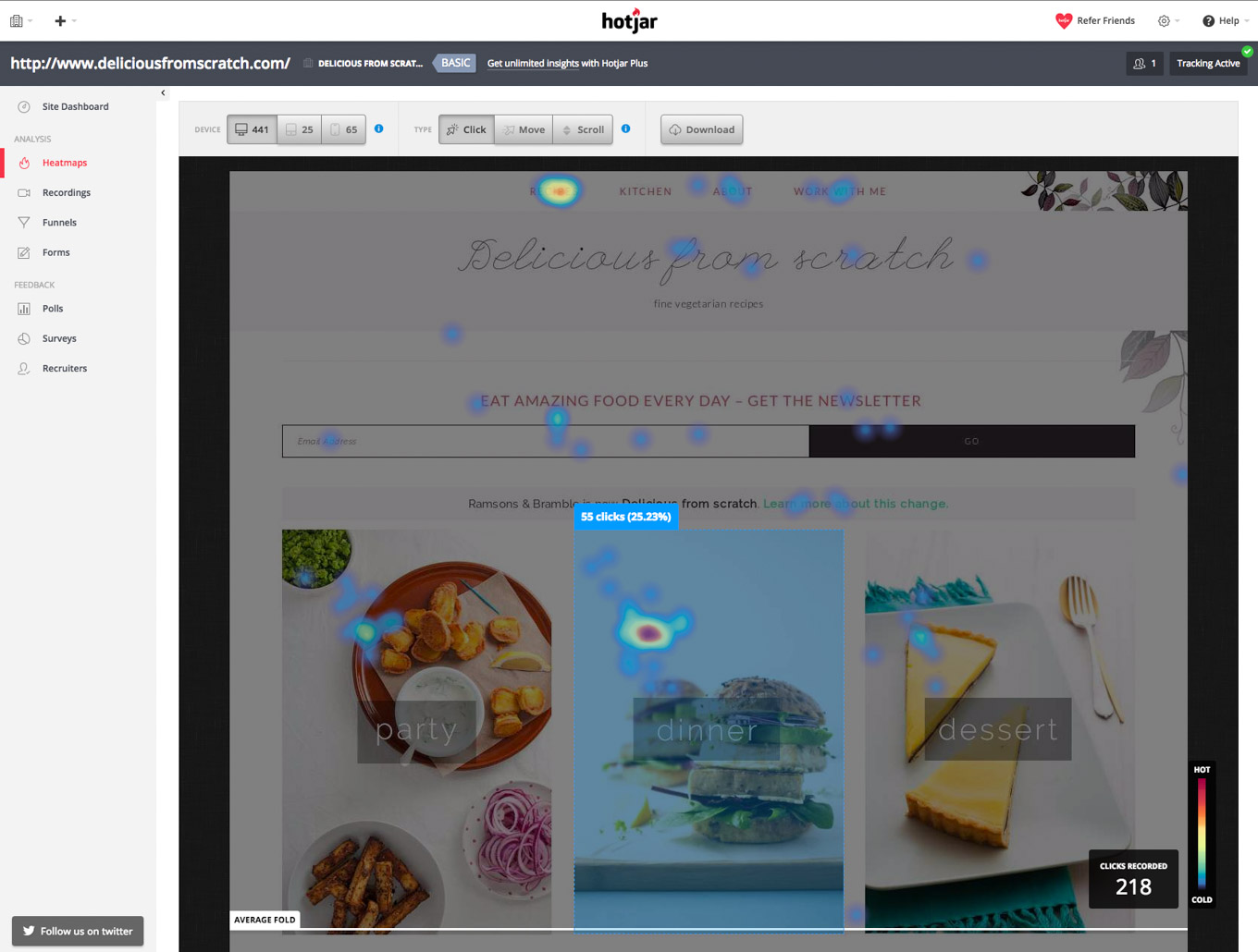 Starting a Food Blog – Food Blogging Resources. If you're wondering how to start a food blog, here are my best tips and tools. The best food blog theme, hosting plan, newsletter system and user tracking.