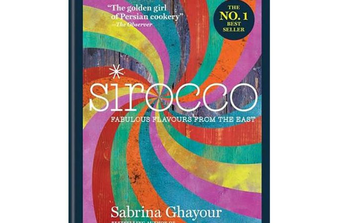 Sirocco by Sabrina Ghayour