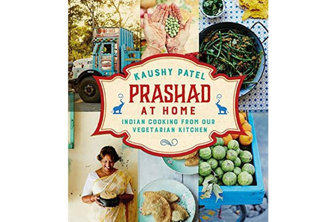Prashad at Home by Kaushy Patel