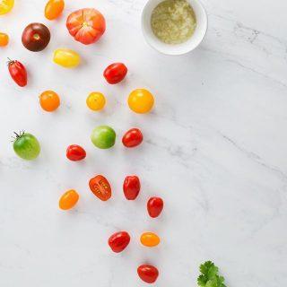 How to make tomatoes taste amazing