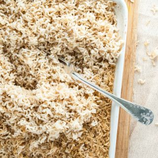 How to make perfect whole grains