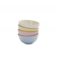 Best Mini Prep Bowls - Mason Cash Ceramic Preparation Bowls