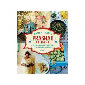 Prashad at Home by Kaushy Patel