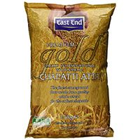 A South Asian whole wheat flour, great for healthy flatbreads.
