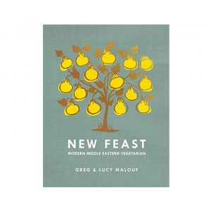 New Feast by Lucy and Greg Malouf